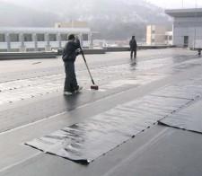 防水加固工程